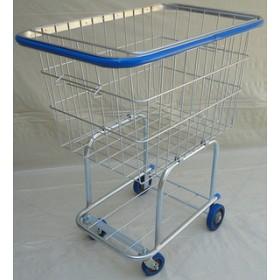 Carrinho de compras simples para condomínios